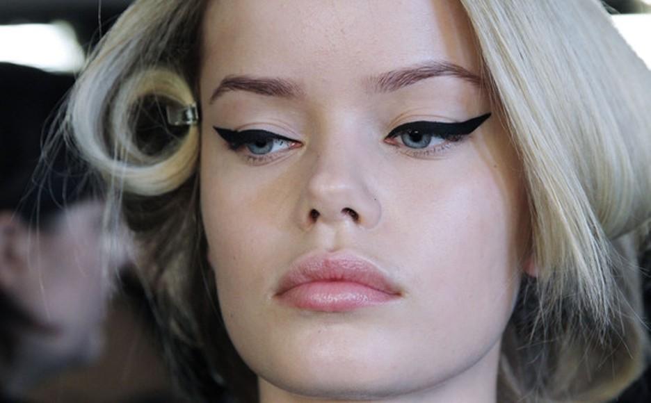 Cushnie+Et+Ochs+fall-14-eyeliner