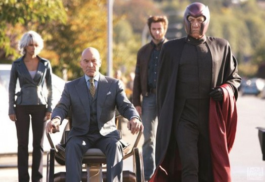 Professor X Vs. Magneto: Οι κολλητοί φίλοι στη ζωή, Patrick Stewart & Ian McKellen