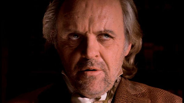 Van Helsing-Anthony Hopkins
