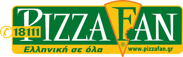 NEO LOGOTYPO PIZZA FAN