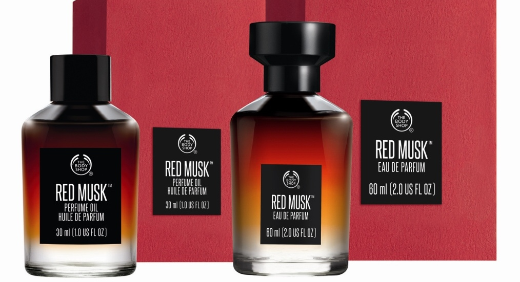 Red Musk Group Photo