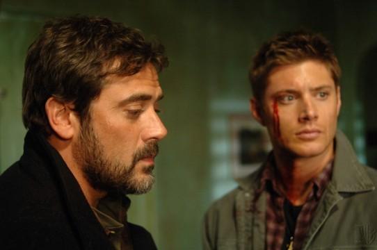 Οι τηλεοπτικοί John & Dean Winchester