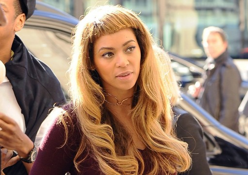 To νέο κούρεμα της Beyonce με τις ποικίλες αντιδράσεις