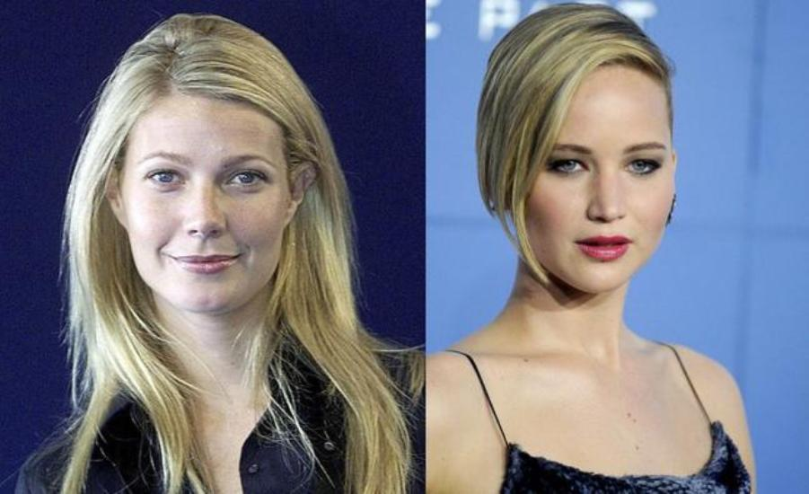 gwyneth-paltrow-and-jennifer-lawrence