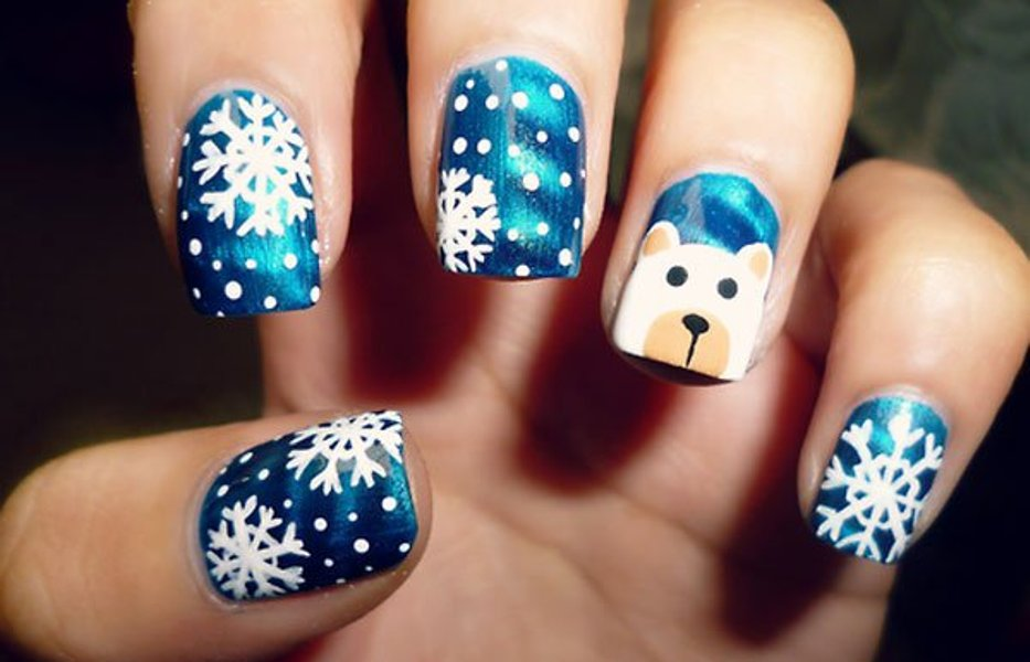 christmas-nails-nailart
