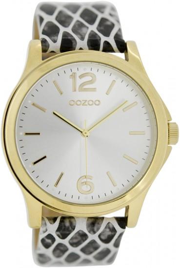 OOZOO Timepieces. Trendy αποχρώσεις και μοντέρνα μοτίβα (+ ... 71ad0e8a0dc