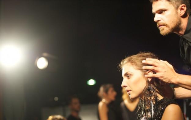 Τα Xmas hair looks που προτείνει ο «Κ Ambassador» της Kérastase, Σταμάτης Καραΐσκος