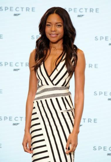 H Naomie Harris συμμετέχει για δεύτερη φορά σε ταινία του James Bond