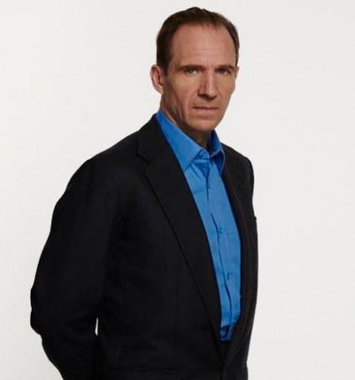 O Ralph Fiennes είναι ο νέος επικεφαλής της MI6