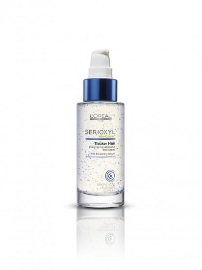 Serioxyl Thicker Hair serum