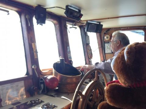 Φέτος το ArGOODaki ταξιδεύει στα ακριτικά Ψαρά & Άγιο Ευστράτιο