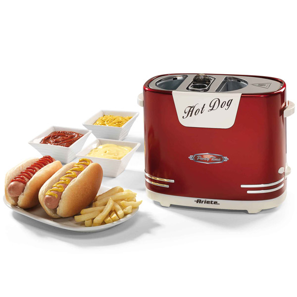 ariete-hot-dog-maker