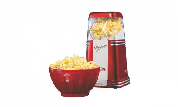 ariete-popcorn-maker