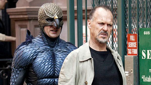 """Η επιστροφή του Michael Keaton στο """"Birdman"""""""