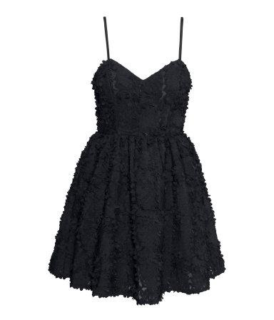 flared-dress-hm
