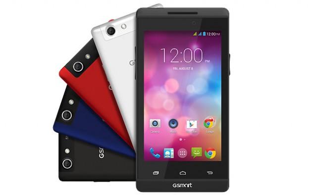 gsmart-phone