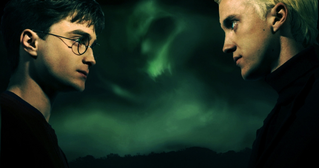 harry-potter-vs-draco-malfoy-harry-potter