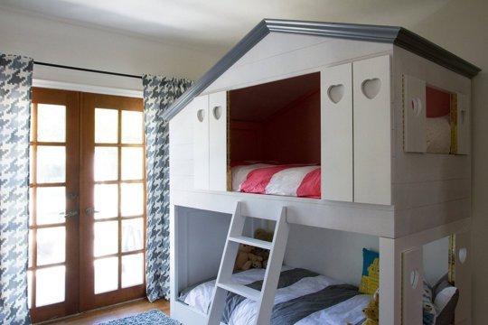 ae4adab72c2 Τι θα λέγατε να θυμηθείτε τον παλιό, καλό μαραγκό και να χαρίσετε στο παιδί  σας ένα πραγματικά ξεχωριστό παιδικό κρεβάτι;