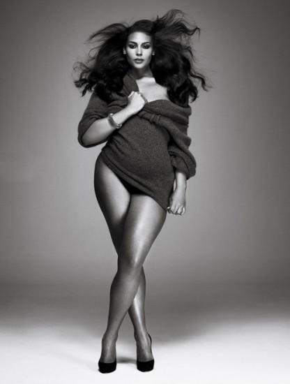 516988298ce Marquita Pring[/caption] Fluvia Lacerda Σε περίπτωση που νομίζατε πως η  Βραζιλία βγάζει μοντέλα μόνο με τις διαστάσεις των Gisele Bundchen και της  Adriana ...