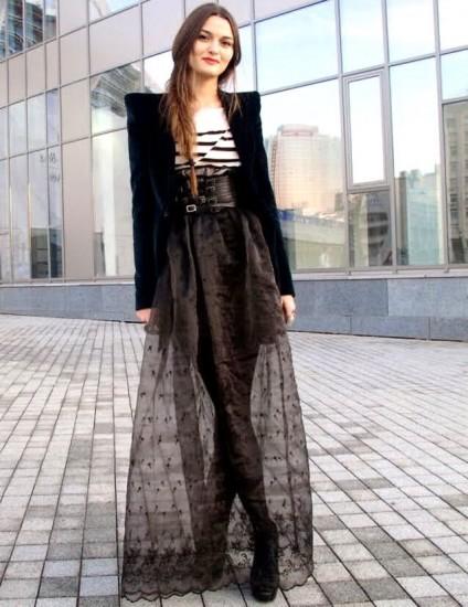 maxi-skirt-xmas-style