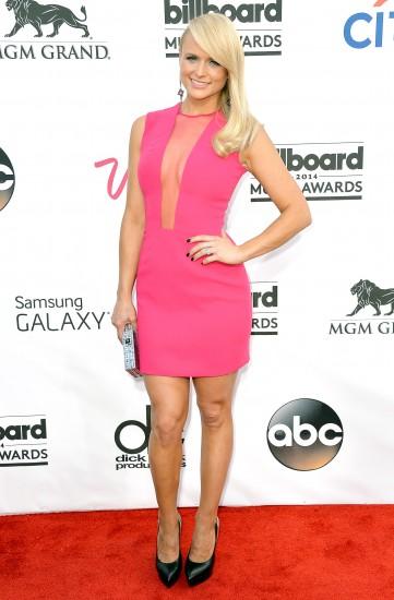 H εμφάνιση της Miranda Lambert στα φετινά Billboard Music Awards