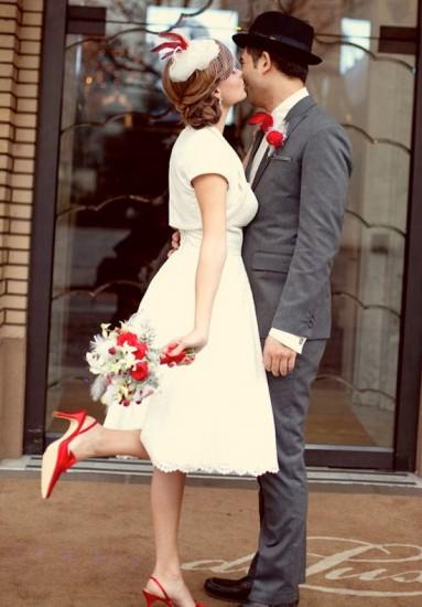 red-styling-xmas-wedding