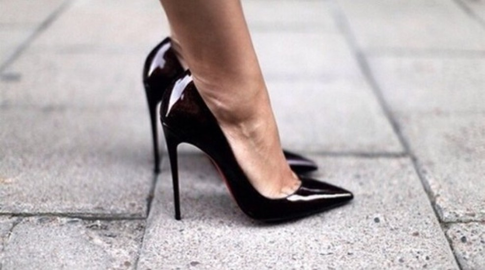shoes-black-heels