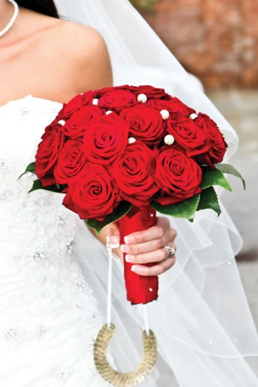 xmas-wedding-bouquet