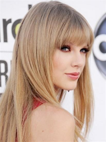Taylor-Swift-Bangs