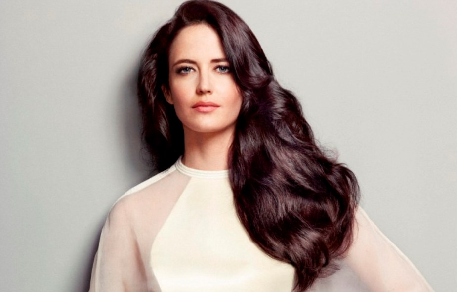 EVA GREEN OFFICIAL PICTURE