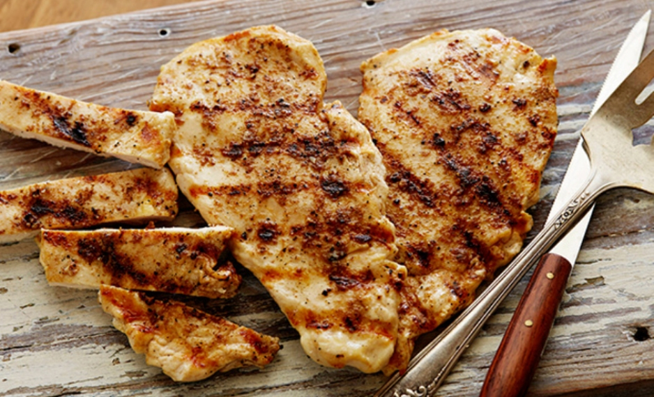 Grilled-Chicken-Breasts