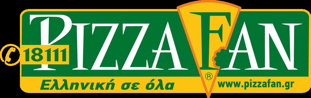 NEO LOGOTYPO PIZZA FAN