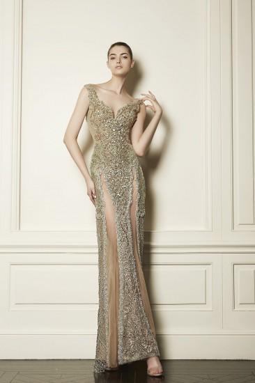 Celia Kritharioti Haute Couture