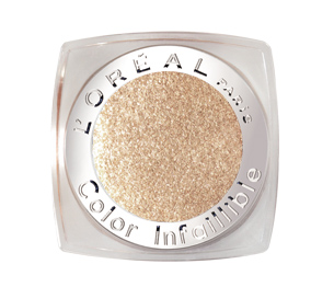 L'Oreal Paris Infallible σκιές ματιών-απόχρωση: Hourglass Beige (#02)
