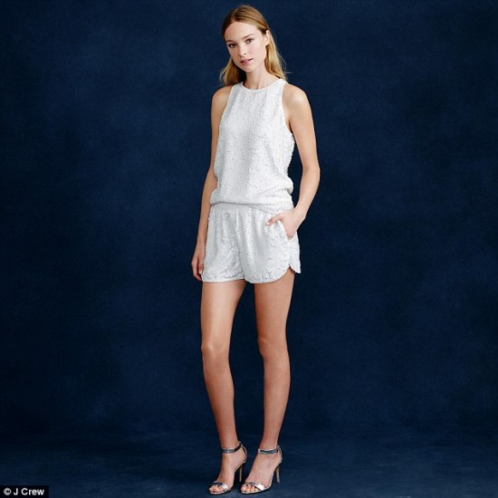 J.Crew Bridal Collection Spring 2015