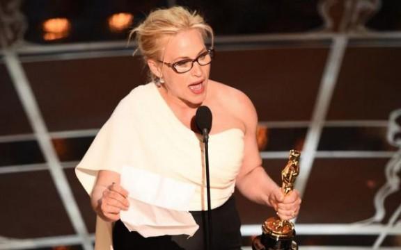 Ο λόγος της Patricia Arquette στα Όσκαρ 2015