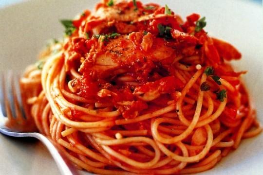 tuna-pasta