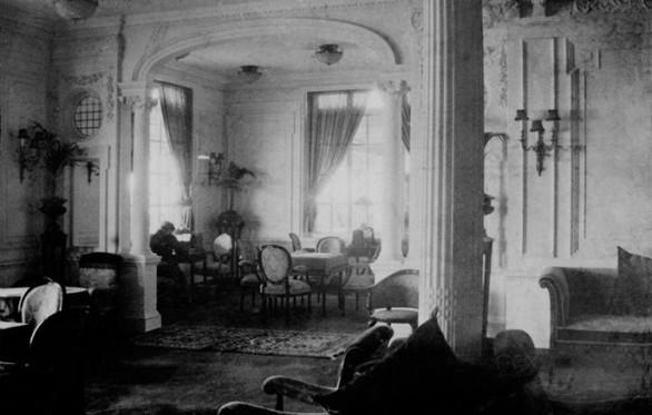 Δωμάτιο γραφής και ανάγνωσης