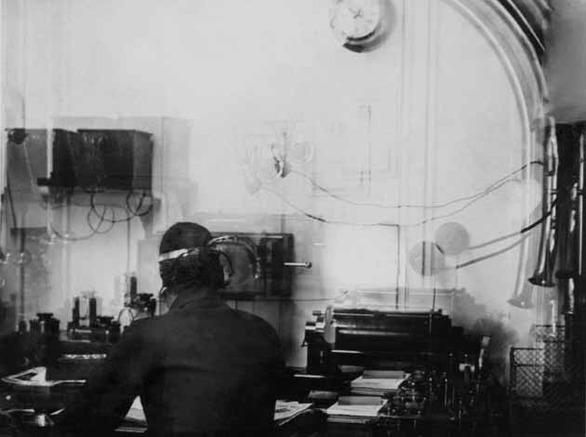 Το δωμάτιο Marconi