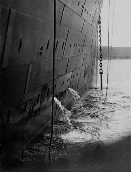 0 Τιτανικός αναχωρεί από το Cobh στις 13:55, 11 Απριλίου 1912