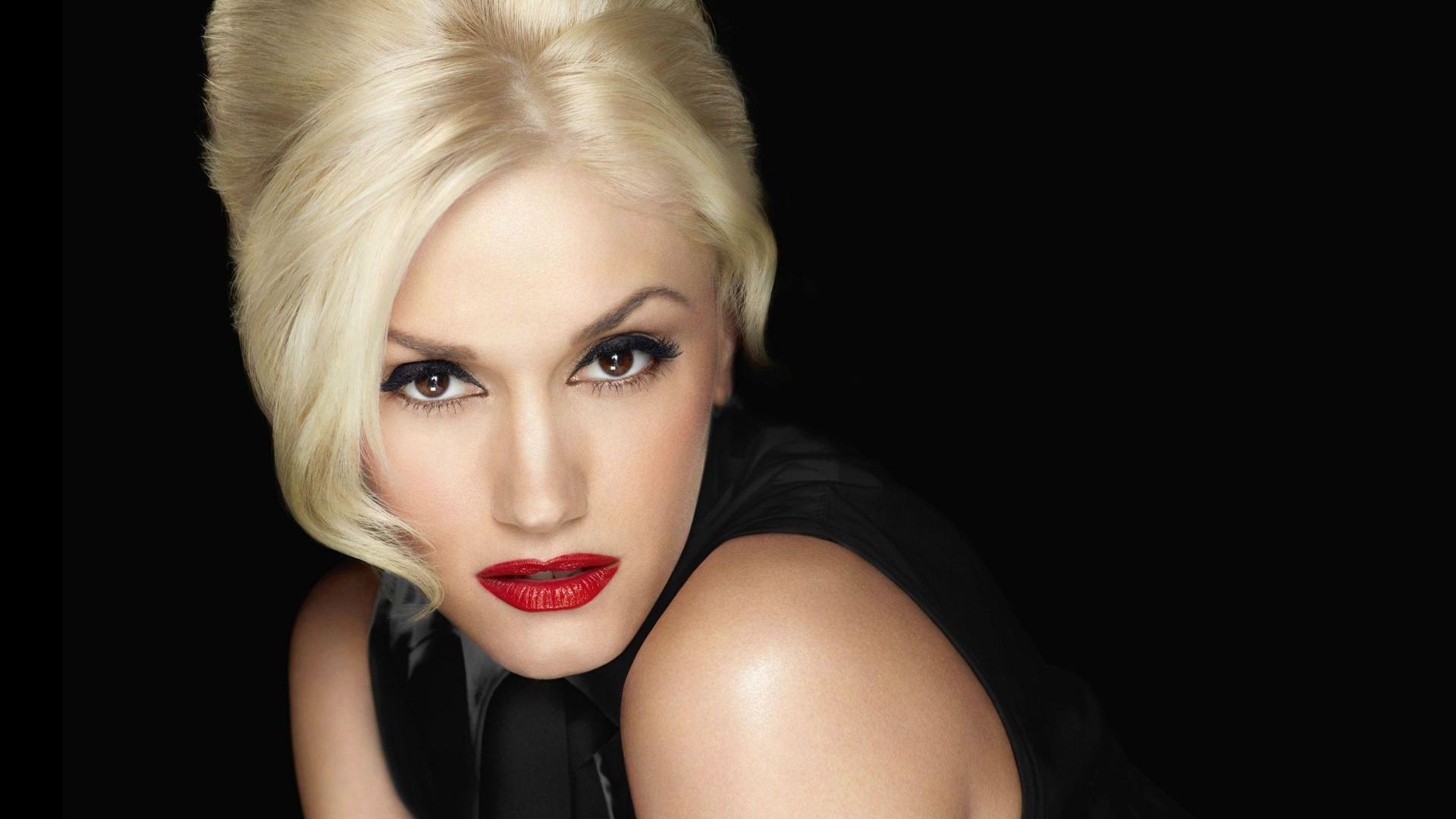 Gwen Stefani - 45