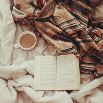 Bed-Coffee-And-A-Good-Book