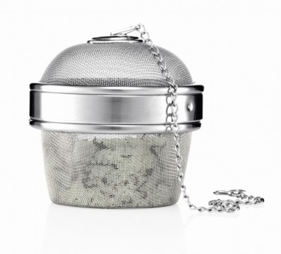 Fuji Green Tea Bath Infuser (6,50€)