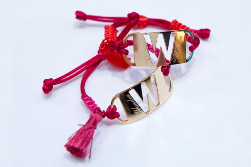 Wonder Women Bracelet