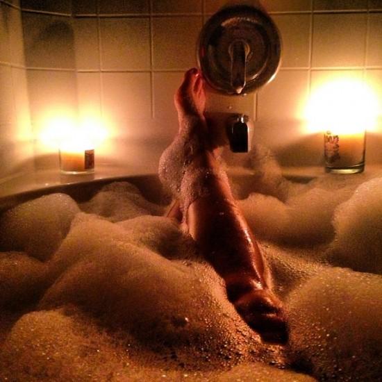 hot-bath-sleep