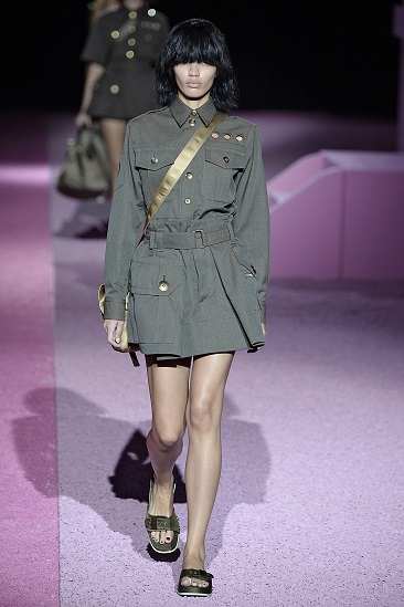 Marc Jacobs Ready to Wear Spring Summer 2015