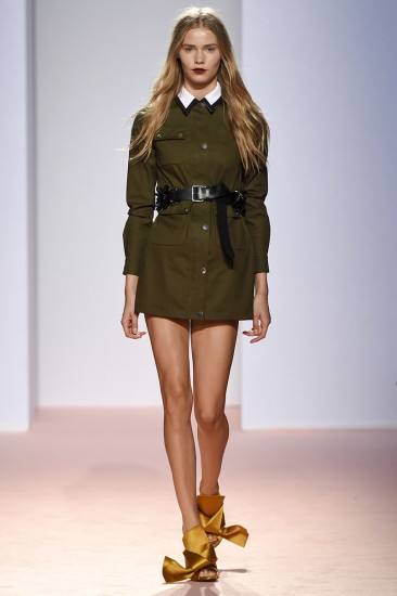 No.21Ready to Wear Spring Summer 2015