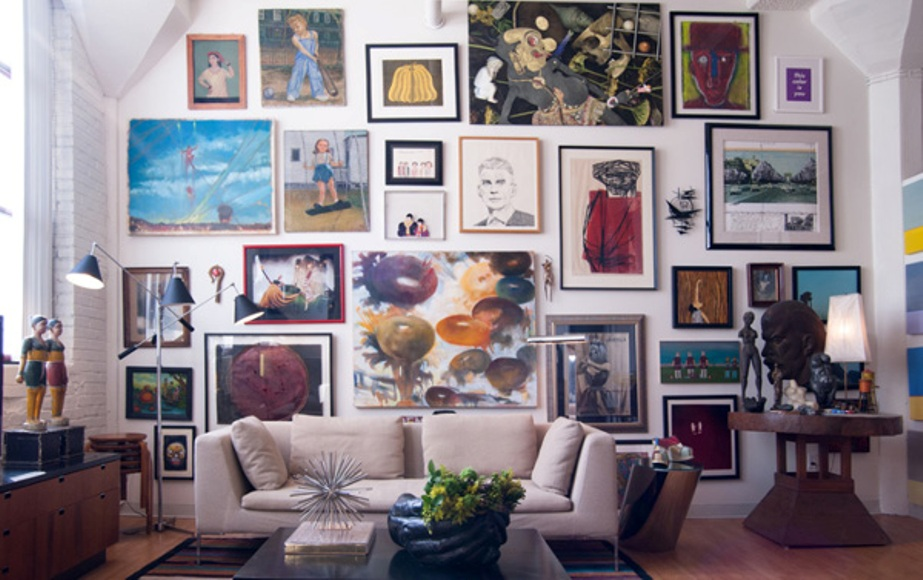 Art-Gallery-Wall-Ideas