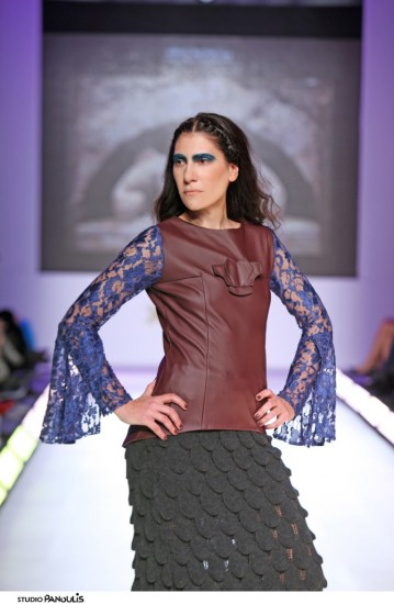 26e4e899043 Με έμπνευση τις σύγχρονες γυναίκες, το διεθνές fashion brand Marks &  Spencer παρουσίασε τη νέα συλλογή του από αναπάντεχους συνδυασμούς υφών και  μοτίβων, ...