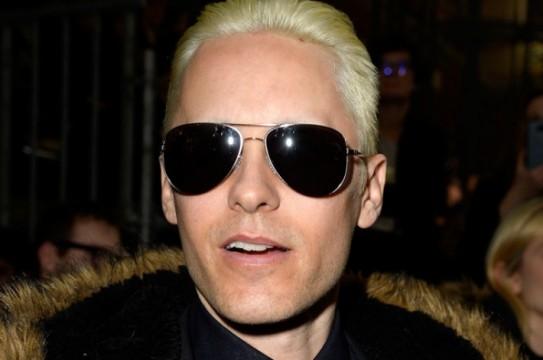 Jared-Leto-Blond-Hair-Balmain-Dinner-2015-002-710x470